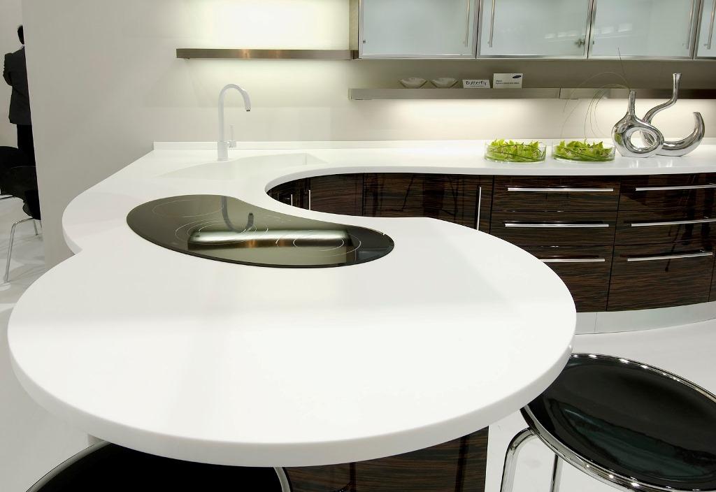 Искусственный камень столешница саратов вздулась столешница на кухне что делать